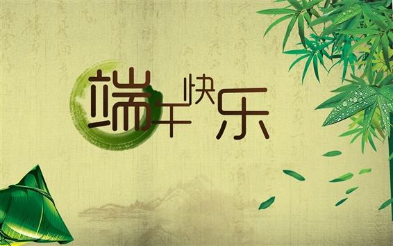 Fondos de pantalla los chinos Festival, el Festival del Bote del Dragón