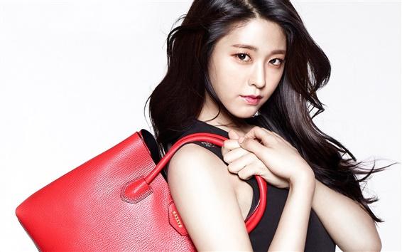 Wallpaper Korean girls, Seolhyun 01