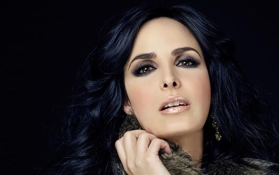 Fondos de pantalla Ximena Herrera 02