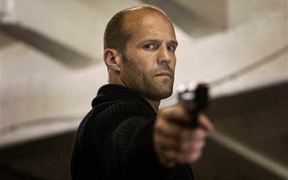 Wallpaper 2016 movie, Mechanic 2: Resurrection, Jason Statham