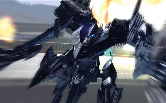 Обои Armored Core