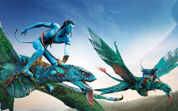 Fondos de pantalla Avatar 2 será muy pronto en 2018