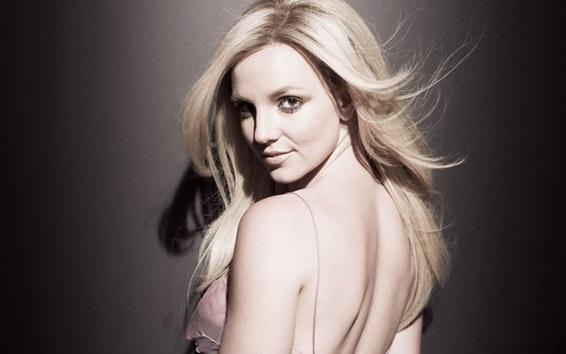 Fond d'écran Britney Spears 12