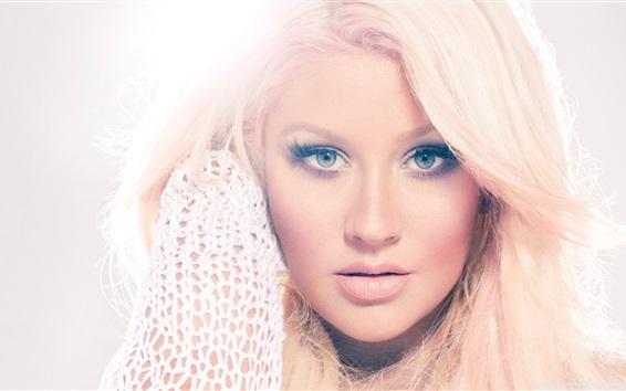 Wallpaper Christina Aguilera 17