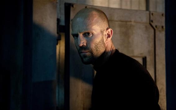 Fond d'écran Jason Statham, Arthur Bishop, Mécanicien 2: Resurrection