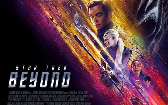 Hintergrundbilder Star Trek Jenseits
