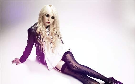 Fond d'écran Taylor Momsen, The Pretty Reckless