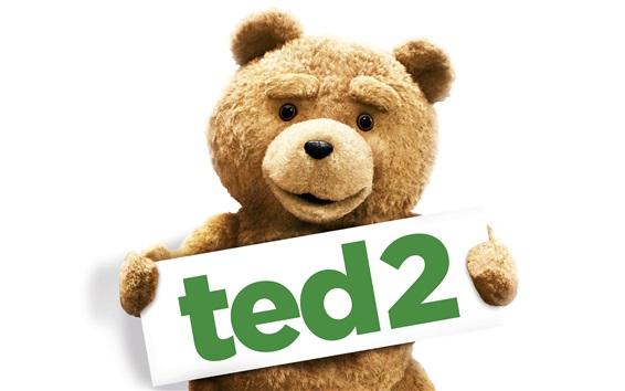 Обои Тед 2