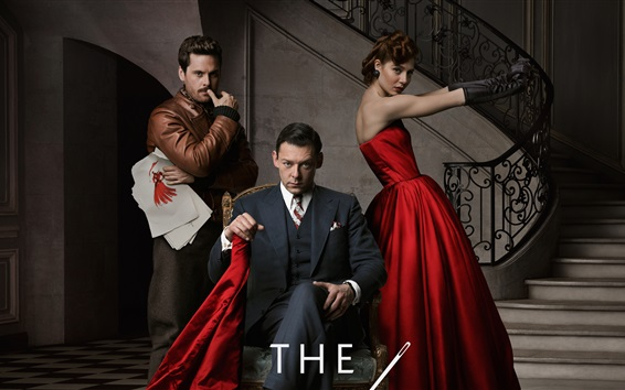 Wallpaper The Collection, TV series