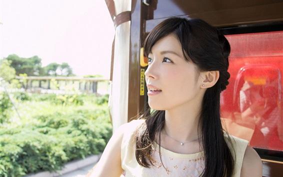 Wallpaper Yuiko Matsukawa 04