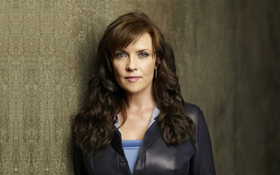 Wallpaper Amanda Tapping 04