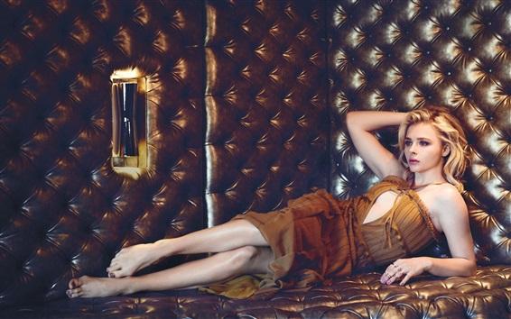 Fondos de pantalla Chloë Grace Moretz 31