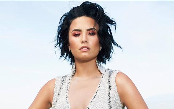 Fond d'écran Demi Lovato 06