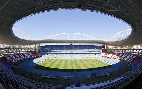 Wallpaper Football stadiums