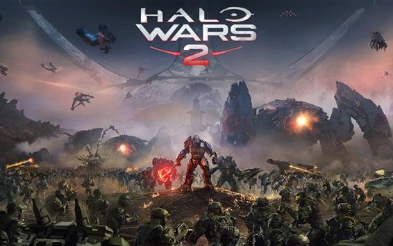 Обои Halo Wars 2 Xbox игры