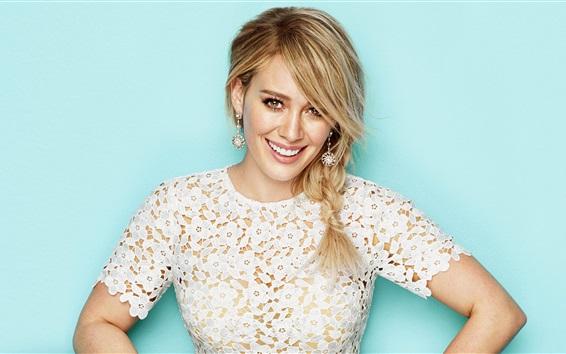 Wallpaper Hilary Duff 10