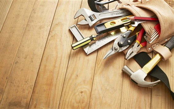 Wallpaper Home common tools