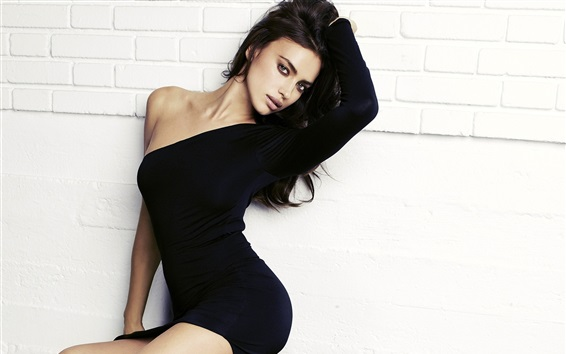 Wallpaper Irina Shayk 23