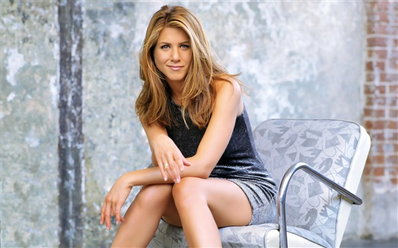 Wallpaper Jennifer Aniston 04