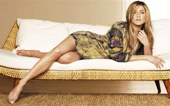 Wallpaper Jennifer Aniston 05