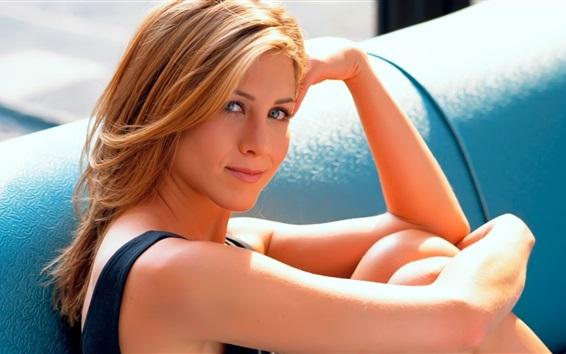 Papéis de Parede Jennifer Aniston 07
