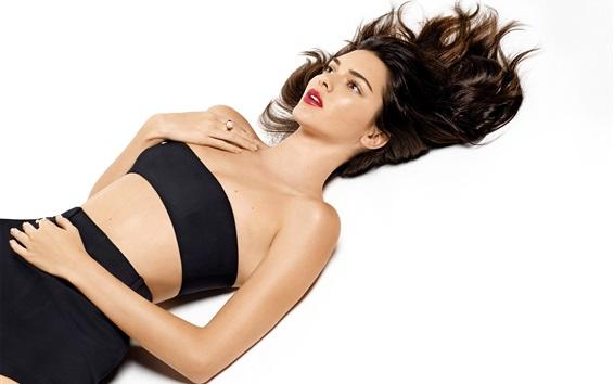 Wallpaper Kendall Jenner 01