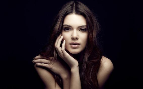 Fondos de pantalla Kendall Jenner 02