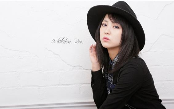 Wallpaper Ren Ishikawa 02