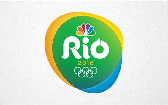 Papéis de Parede Jogos Olímpicos Rio 2016