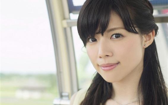 Fond d'écran Yuiko Matsukawa 06