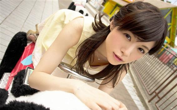 Fond d'écran Yuiko Matsukawa 07