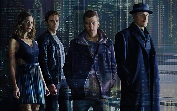 Wallpaper 2016 movie, Now You See Me 2