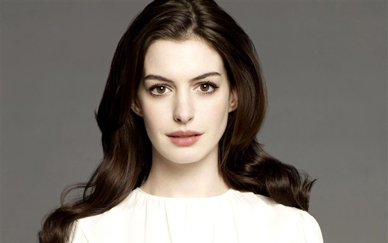 Wallpaper Anne Hathaway 05