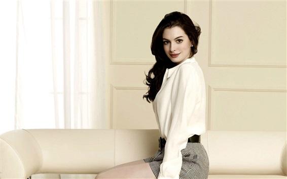Wallpaper Anne Hathaway 08