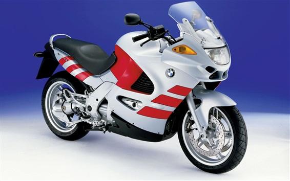 Wallpaper BMW K1200RS motorcycle
