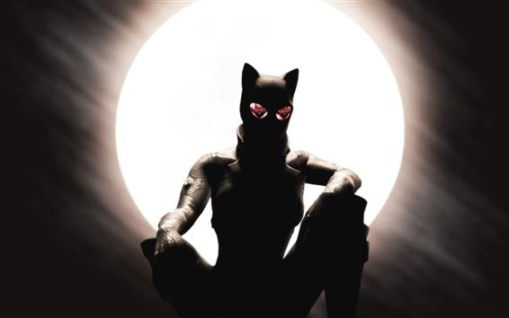 Fondos de pantalla Catwoman, Selina Kyle