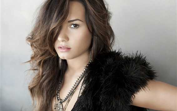 Wallpaper Demi Lovato 08