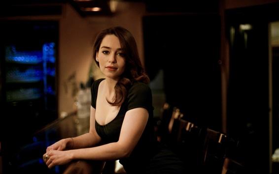 Fondos de pantalla Emilia Clarke 02