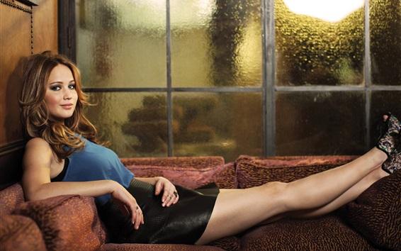 Fond d'écran Jennifer Lawrence 14