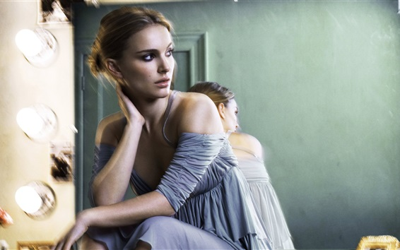 Fond d'écran Natalie Portman 21