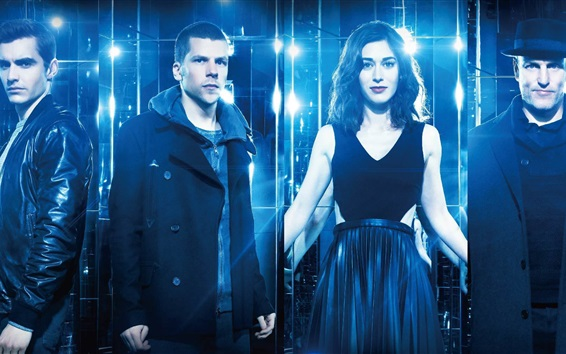 Wallpaper Now You See Me 2 HD