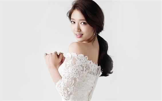 Fondos de pantalla Park Shin Hye 04