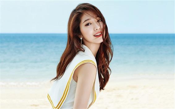 Fondos de pantalla Park Shin Hye 05