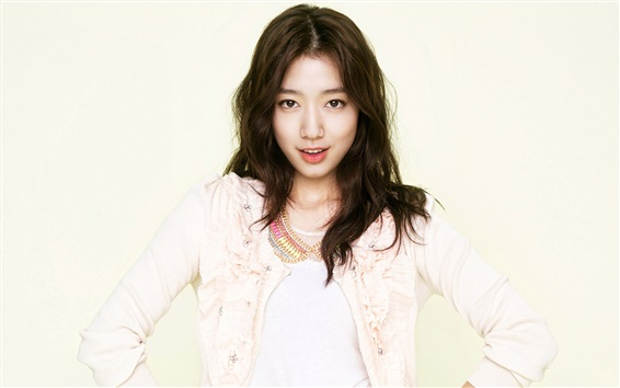 Wallpaper Park Shin Hye 09