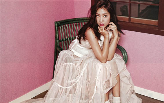 Wallpaper Park Shin Hye 11