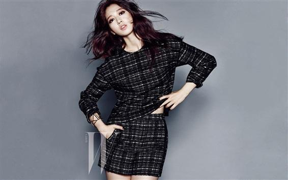 Fondos de pantalla Park Shin Hye 14