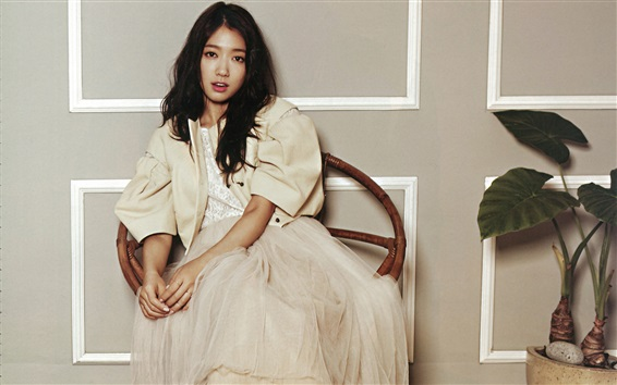 Wallpaper Park Shin Hye 15