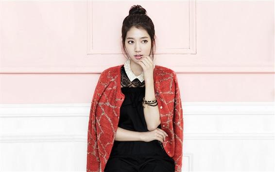 Wallpaper Park Shin Hye 17