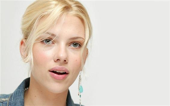 Fond d'écran Scarlett Johansson 24