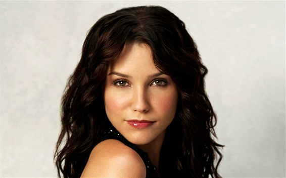 Wallpaper Sophia Bush 02